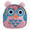 """Рюкзак дошкільн. """"Yes"""" Owl 1від. №K-25/556505, фото 2"""