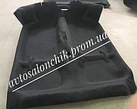 Ковролин ковер пола коврик салона ВАЗ 2108 2109 21099 2113 2114 2115 Завод на основе ворсовый