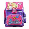 """Ранець каркасний """"Yes"""" Barbie 1від.,3карм.,40х30х16см №554567/H-26 , фото 2"""
