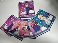 Набір із 25 зошитів в клітинку на 12 аркушів, фото 1