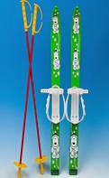 Лыжи детские Marmat  70 см