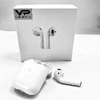 Наушники беспроводные блютуз Veron VR-01 Bluetooth TWS гарнитура, фото 1