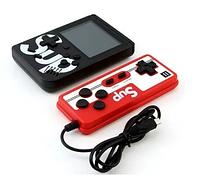 Игровая приставка SUP Retro FC Game box 400 игр Dendy с джойстиком, консоль
