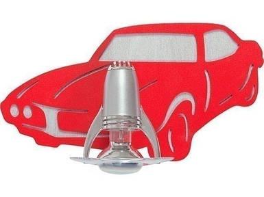 Cветильник в детскую комнату для мальчика Nowodvorski 4053 Auto