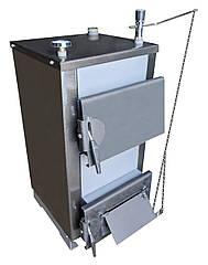 Твердотопливный котел Антрацит Классик 18 кВт