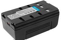 Аккумулятор JVC BN-V22U, V24U, V25U, VW-VBS2E, VW-VBS1, VW-VBH1E, NP-77