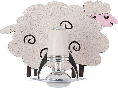 Светильник Nowodvorski 4072 Sheep для детской комнаты.