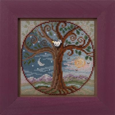 Набір для вишивки Tree of Life Дерево життя Mill Hill
