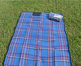 Коврик для пикника и пляжа сумка 150*200см, фото 3