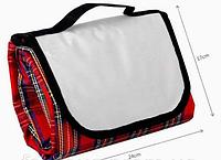 Коврик для пикника и пляжа сумка 150*200см