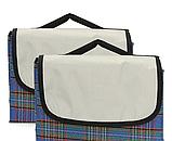 Коврик для пикника и пляжа сумка 150*200см, фото 7