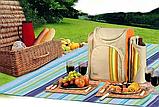 Коврик для пикника и пляжа сумка 150*200см, фото 9