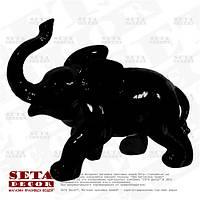 Копилка Слон керамическая