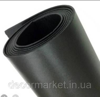 Изолон 1 мм черный