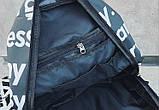 Рюкзак SUPREME & The North Face суприм школьный портфель черный, фото 4