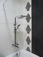 Душевая программа Hessa Shower Pipe 702