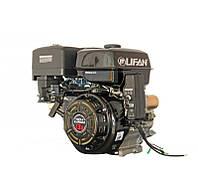 Бензиновый двигатель с электростартером LF188FD-R