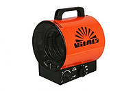 Тепловентилятор промышленный VITALS EH-31 (3 кВт, 1ф)