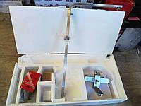 Душевая программа Zerix Shower pipe cube 01