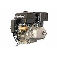 Двигатель с электростартером LF188FD-R, бензин-газ