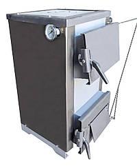 Твердотопливный котел Антрацит Плита 10 кВт
