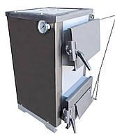 Твердотопливный котел Антрацит Плита 18 кВт