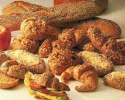 Посипання для хлібобулочних виробів