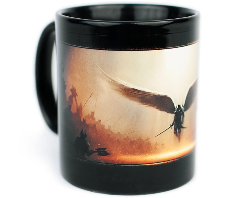 Кружка чашка  Тираэля