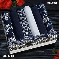 Трусы шортики женские Nicoletta Турция M, L, XL | 7 шт.