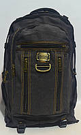 Рюкзак брезентовый SUPERTIF, фото 1