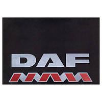 Брызговики для грузовых машин 330х470мм (DAF) 2шт (99451)
