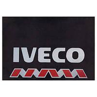 Брызговики для грузовых машин 330х470мм (IVECO) 2шт (99454)