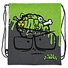 Сумка для обуви YES SB-10 Zombie Серый с зеленым (532892)
