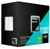 Процессор AMD Athlon II X2 370K 4.0GHz Box