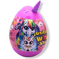 "Яйцо единорога ""Unicor WOW box"" 35 сантиметров"