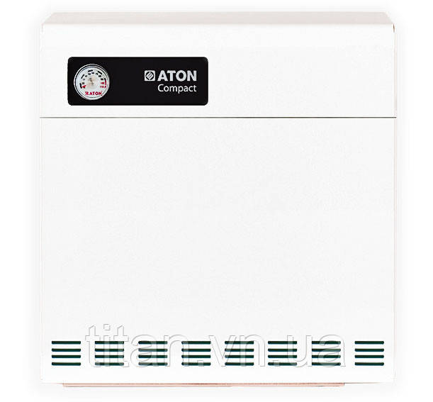 Котел газовий парапетний ATON Compact 7E