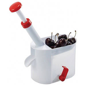 Машинка для удаления косточек Helfer Hoff Cherry and olive corer