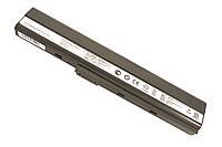 Аккумулятор для ноутбука Asus A42, A52, B53, K42, K52, K62, N82, P42, P52, X42, X52