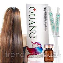 Профессиональная маска для волос Ouang Irumi Vercure Pro