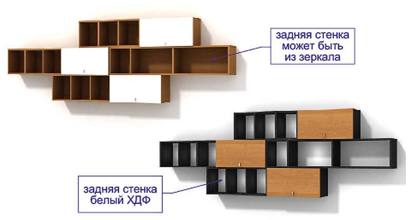Модульная Система 3 TM Matroluxe, фото 2