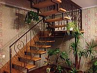 Лестницы в дом, фото 1