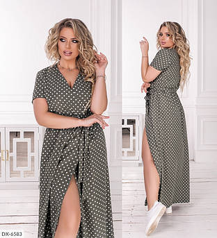 Платье DX-6583