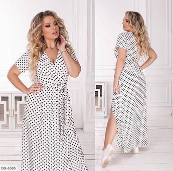 Платье DX-6585