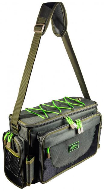 Рыболовная сумка Tramp TRP-032 16 л Green