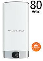 Бойлер (водонагреватель) ARISTON ABS VLS EVO PW 80 литров, электрический, плоский