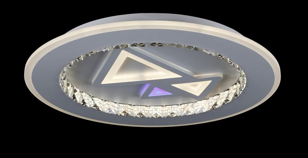 Потолочная LED люстра LK39466/480/4 (WT)