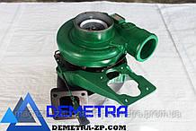 Турбокомпресор John Deere 9670 / Schwitzer S300V