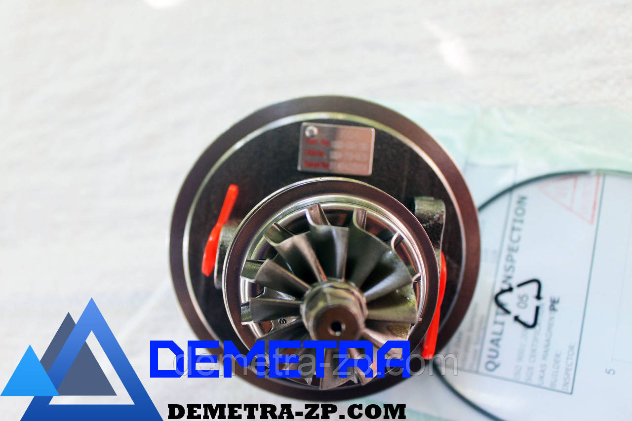 Картридж турбины Mercedes Sprinter BiTurbo / KP39