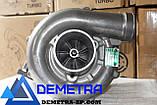 Турбокомпрессор К36-30-01 Чехия ЯМЗ-238, фото 2
