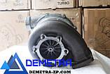 Турбокомпрессор К36-30-01 Чехия ЯМЗ-238, фото 4